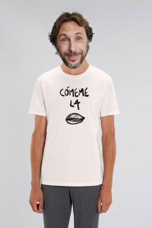 Camiseta Almeja