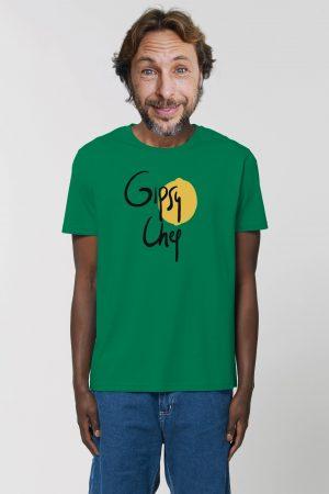 Camiseta Gipsy – verde
